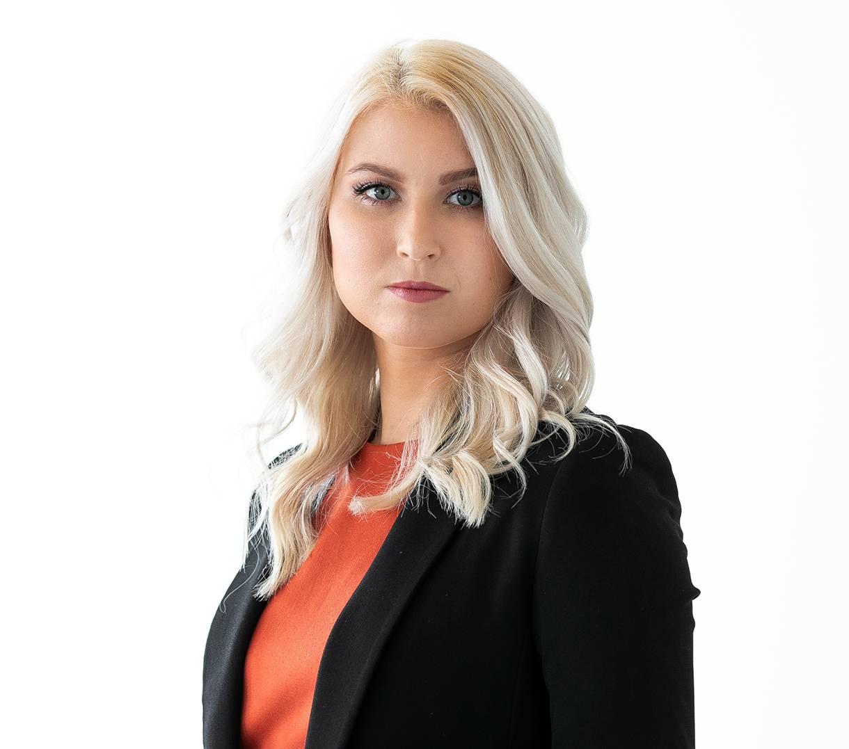 Kristina Viznovitš